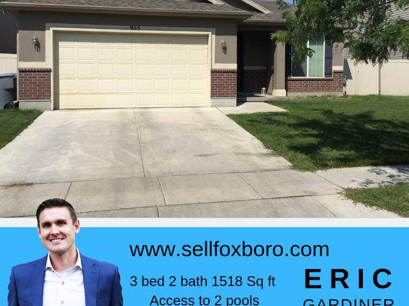 North Salt Lake Real Estate North Salt Lake Ut Homes For Sale Zillow