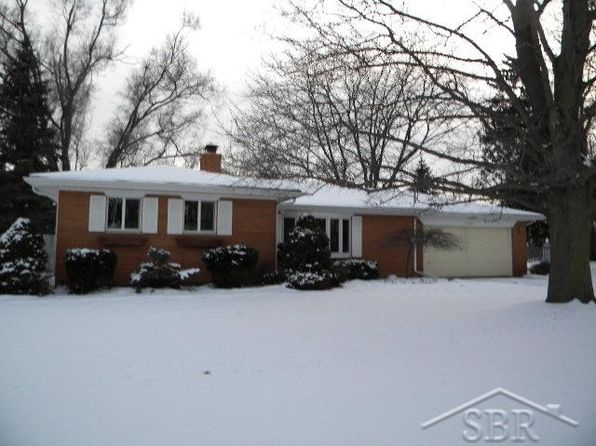 3 bed 2 bath Single Family at 7081 RONALD DR SAGINAW, MI, 48609 is for sale at 75k - 1 of 11