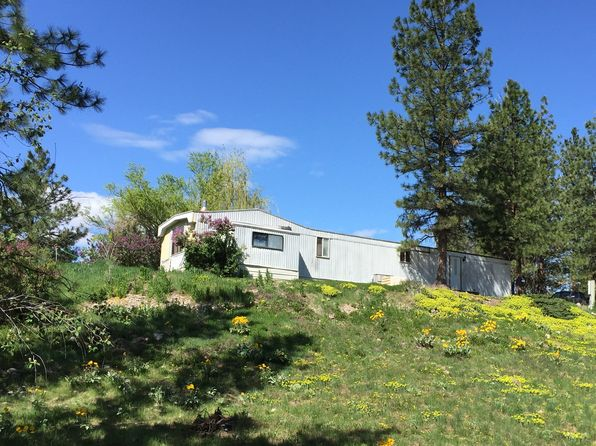 2 bed 1 bath Single Family at 16 Choke Cherry Rd Winthrop, WA, 98862 is for sale at 129k - 1 of 5