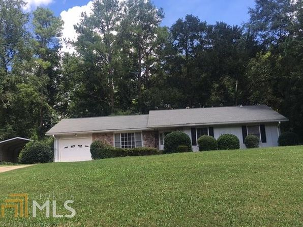 3 bed 2 bath Single Family at 922 Dawn Ct SE Conyers, GA, 30094 is for sale at 99k - 1 of 19