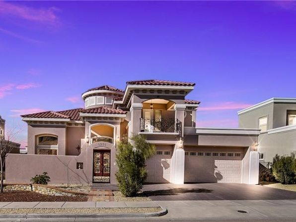 4 bed 4 bath Single Family at 1255 FRANKLIN PERCH PL EL PASO, TX, 79912 is for sale at 369k - 1 of 31