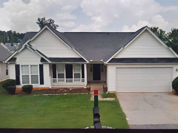 3 bed 2 bath Single Family at 133 Harbour Lake Dr Fayetteville, GA, 30215 is for sale at 115k - google static map
