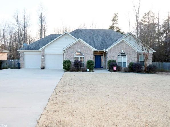 4 bed 2 bath Single Family at 10 Lakeland Dr Cabot, AR, 72023 is for sale at 225k - 1 of 40