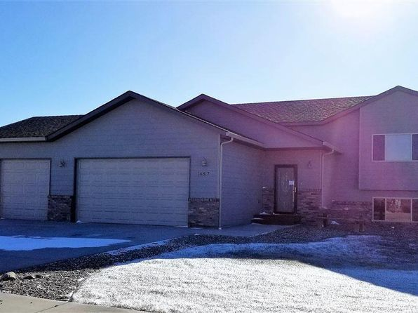 4 bed 3 bath Single Family at 14817 Fox Trl Box Elder, SD, 57719 is for sale at 275k - 1 of 23