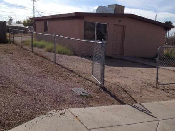 3 bed 1 bath Single Family at 319 W Dr Mlk Jr St Eloy, AZ, 85131 is for sale at 110k - google static map