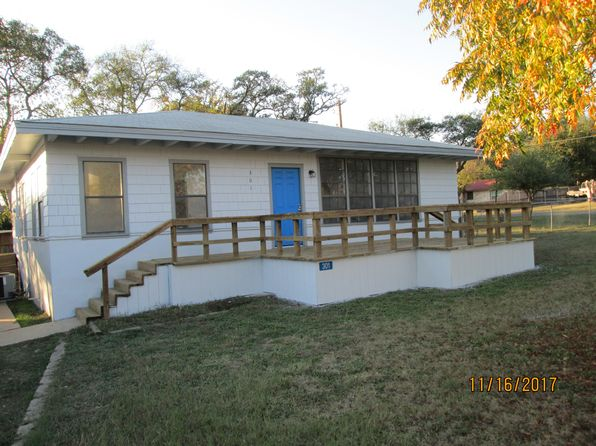 3 bed 2 bath Single Family at 301 Woodland Rd Ingram, TX, 78025 is for sale at 149k - 1 of 18