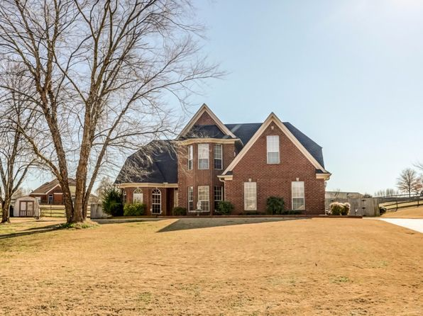 4 bed 2.5 bath Single Family at 13135 Oak Ridge Cv Olive Branch, MS, 38654 is for sale at 250k - 1 of 29