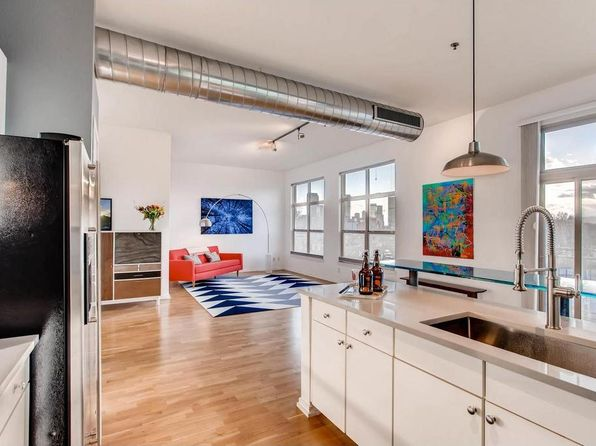 1 bed 1 bath Condo at 2900 Downing St Denver, CO, 80205 is for sale at 350k - 1 of 27