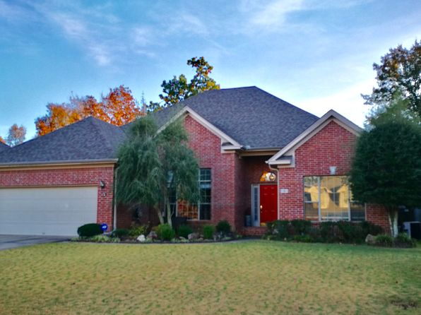 4 bed 3 bath Single Family at 5 Gravelle Dr Little Rock, AR, 72223 is for sale at 295k - 1 of 26