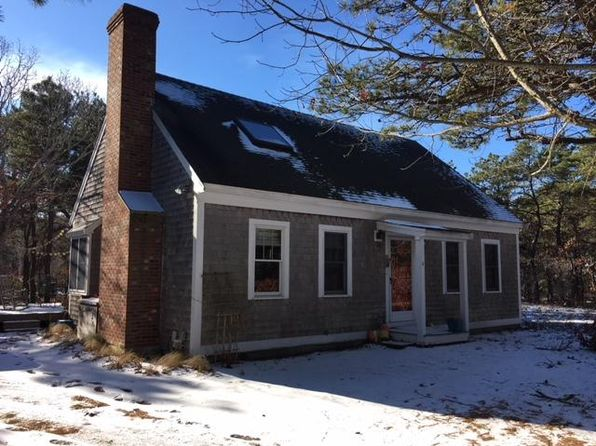 3 bed 2 bath Single Family at 4 HIGHVIEW LN TRURO, MA, 02666 is for sale at 579k - google static map