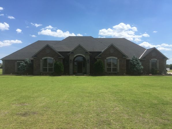 4 bed 4 bath Single Family at 6224 SW 109th St Oklahoma City, OK, 73173 is for sale at 445k - 1 of 2