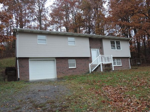 4 bed 2 bath Single Family at 4655 Green Valley Rd Lebanon, VA, 24266 is for sale at 130k - 1 of 8