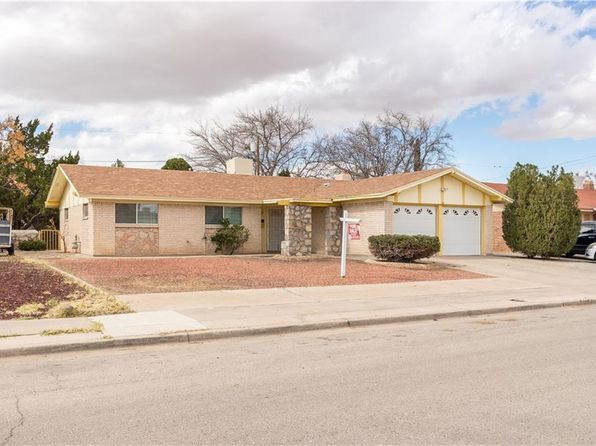 3 bed 2 bath Single Family at 2517 ACORN PL EL PASO, TX, 79925 is for sale at 125k - 1 of 26