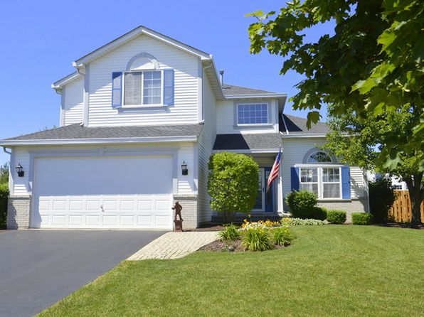 4 bed 4 bath Single Family at 1061 Westfield Way Mundelein, IL, 60060 is for sale at 340k - 1 of 24