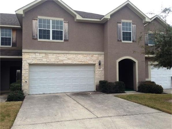 3 bed 2.5 bath Townhouse at 2831 Silver Charm Houston, TX, 77014 is for sale at 160k - 1 of 8