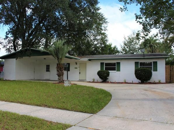 3 bed 2 bath Single Family at 7871 Volvo St Jacksonville, FL, 32244 is for sale at 110k - 1 of 13