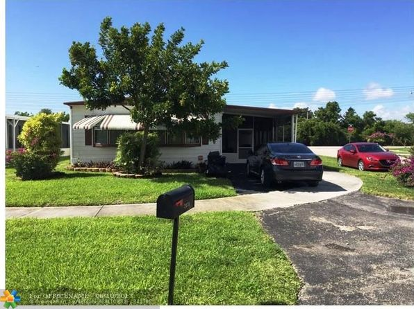 3 bed null bath Single Family at 2470 SW 53rd St Fort Lauderdale, FL, 33312 is for sale at 124k - 1 of 18