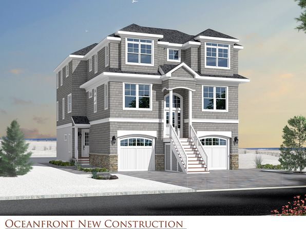 6 bed 6 bath Single Family at 6209 Ocean Blvd Brant Beach, NJ, 08008 is for sale at 3.50m - 1 of 24
