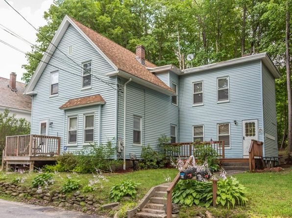 5 bed 2 bath Multi Family at 81 Eaton St Fitchburg, MA, 01420 is for sale at 190k - 1 of 15