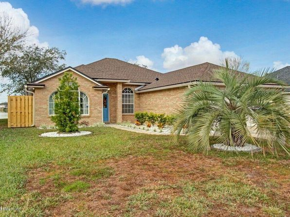 3 bed 2 bath Single Family at 8046 Bridgecreek Dr W Jacksonville, FL, 32244 is for sale at 245k - 1 of 43
