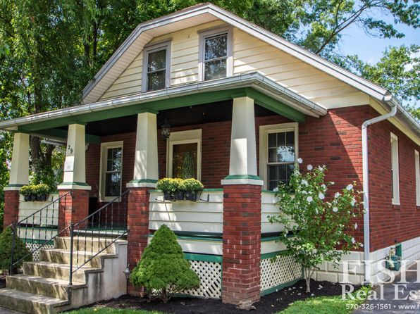 3 bed 2 bath Single Family at 29 Huffman Ave Williamsport, PA, 17701 is for sale at 140k - 1 of 19