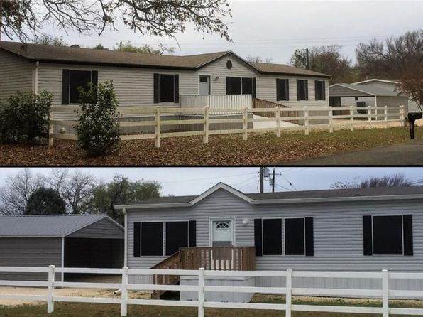 4 bed 2 bath Mobile / Manufactured at 106 Old Waco Rd Gatesville, TX, 76528 is for sale at 190k - 1 of 33
