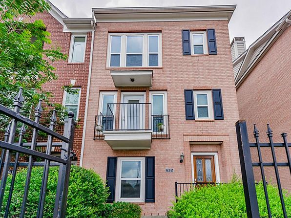 3 bed 3.5 bath Townhouse at 2615 W Dallas St Houston, TX, 77019 is for sale at 380k - 1 of 21