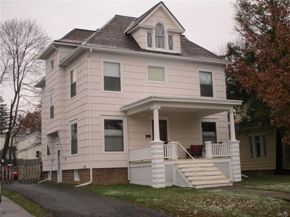 4 bed 2 bath Single Family at 129 S Hoopes Ave Auburn, NY, 13021 is for sale at 139k - 1 of 19