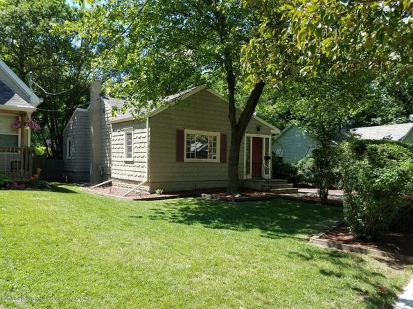 2 bed 1 bath Single Family at 3010 Stabler St Lansing, MI, 48910 is for sale at 55k - 1 of 28