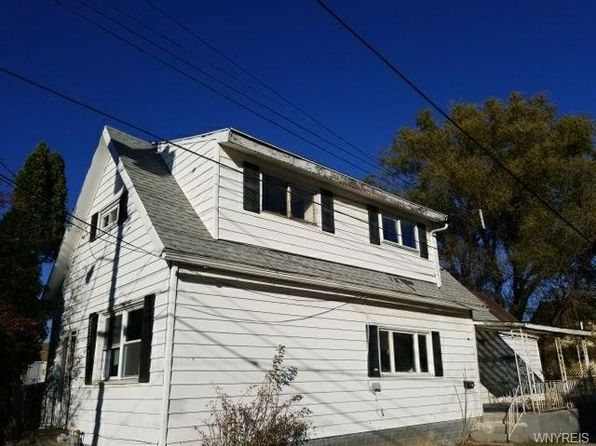 4 bed 2 bath Single Family at 103 Guernsey St Buffalo, NY, 14207 is for sale at 13k - 1 of 9