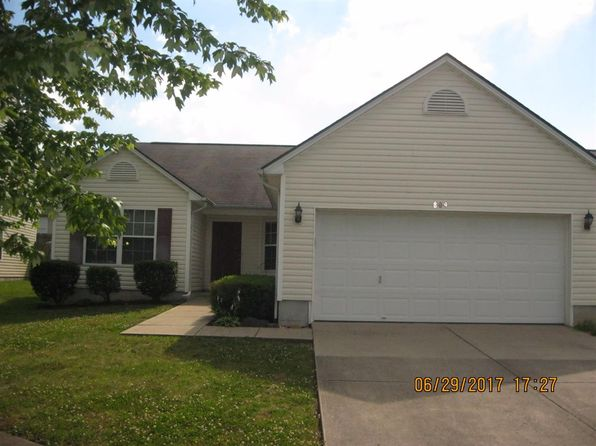 3 bed 2 bath Single Family at 809 Seminole Creek Ct Lexington, KY, 40511 is for sale at 140k - 1 of 28
