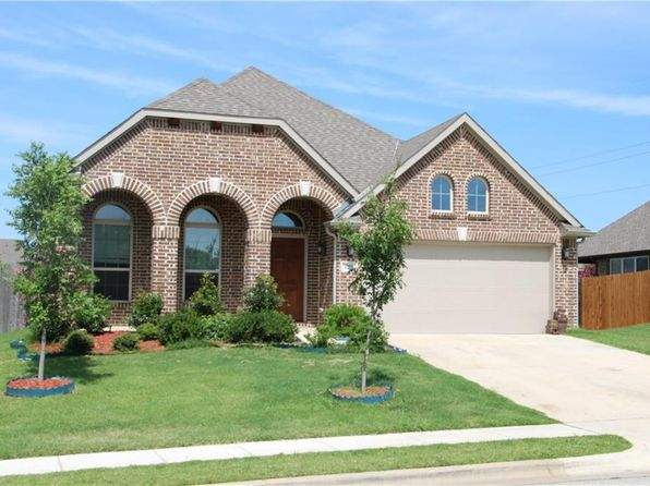 4 bed 2 bath Single Family at 2006 Starwood Dr Weatherford, TX, 76086 is for sale at 219k - 1 of 9