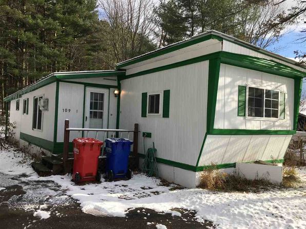 3 bed 1 bath Mobile / Manufactured at 109 Taylor St Milton, VT, 05468 is for sale at 35k - 1 of 4