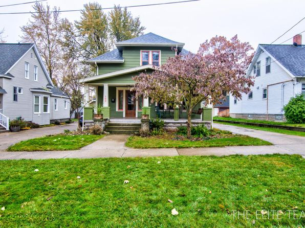 4 bed 2 bath Single Family at 100 Bowne St NE Grand Rapids, MI, 49505 is for sale at 150k - 1 of 33
