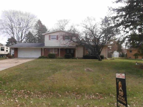4 bed 2 bath Single Family at 2222 Blackthorn Dr Burton, MI, 48509 is for sale at 123k - 1 of 18