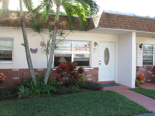 1 bed 2 bath Single Family at 413 SW Natura Ave Deerfield Beach, FL, 33441 is for sale at 63k - 1 of 21