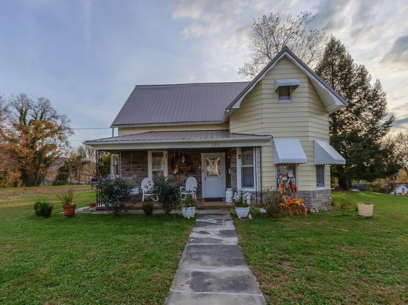 4 bed 1 bath Single Family at 286 BROADWAY ST IRVINE, KY, 40336 is for sale at 98k - 1 of 75