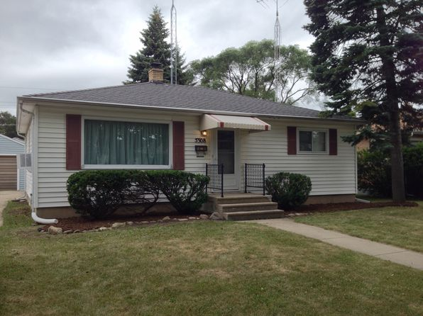 Houses For Rent In Kenosha Wi - 22 Homes | Zillow