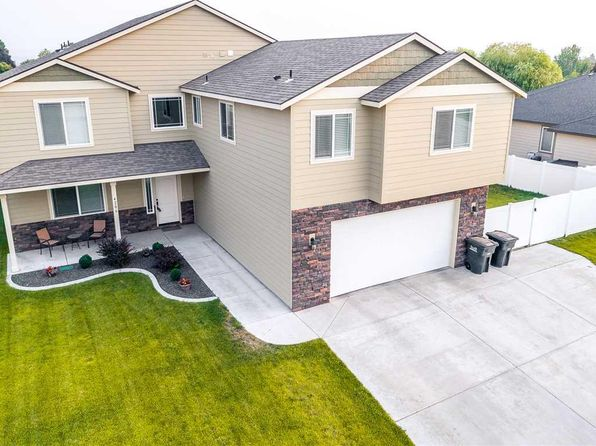 5 bed 4 bath Single Family at 4206 Sahara Dr Pasco, WA, 99301 is for sale at 359k - 1 of 25