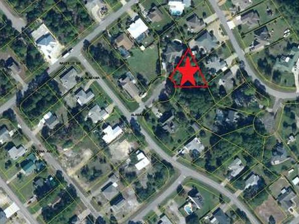 null bed null bath Vacant Land at 106 WINDSONG CT PORT ST JOE, FL, 32456 is for sale at 62k - 1 of 4