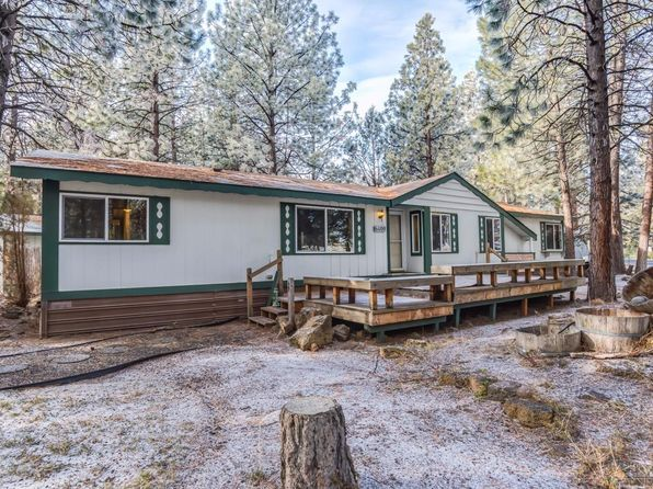 3 bed 2 bath Mobile / Manufactured at 61108 Chuckanut Dr Bend, OR, 97702 is for sale at 199k - 1 of 25
