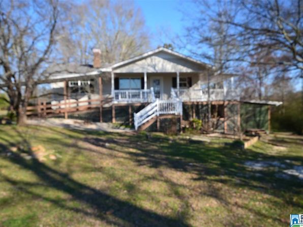 3 bed 2 bath Single Family at 543 County Road 555 Hanceville, AL, 35077 is for sale at 120k - 1 of 18