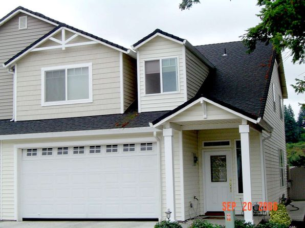 Houses For Rent in Vancouver WA - 98 Homes | Zillow