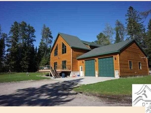 3 bed 3 bath Single Family at 7492 Crane Lake Rd Crane Lake, MN, 55725 is for sale at 299k - 1 of 8