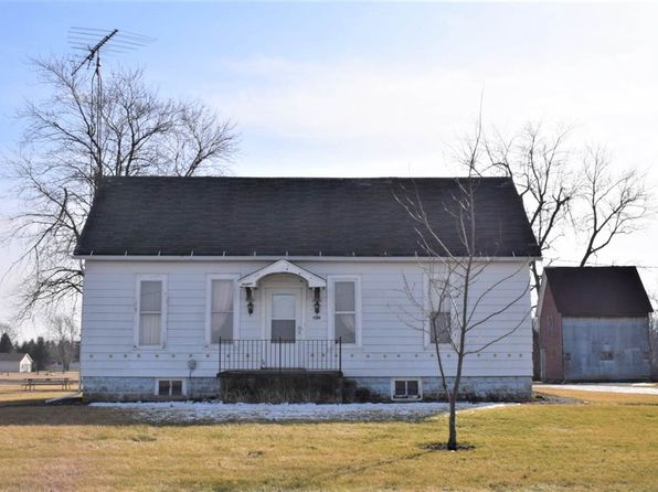 3 bed 1 bath Single Family at 1208 E Main St Fowler, IN, 47944 is for sale at 123k - 1 of 36