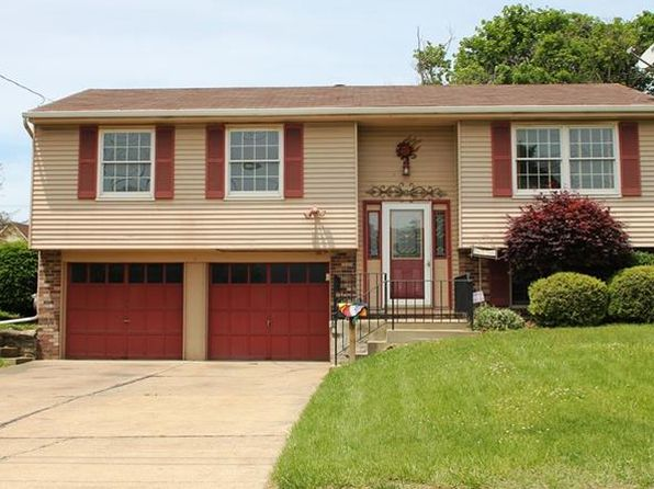 2 bed 2 bath Single Family at 376 McWilliams Dr Natrona Heights, PA, 15065 is for sale at 105k - 1 of 17