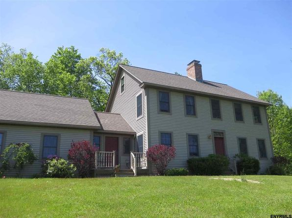 4 bed 2 bath Single Family at 80 Harmony Way White Creek, NY, 12057 is for sale at 395k - 1 of 25