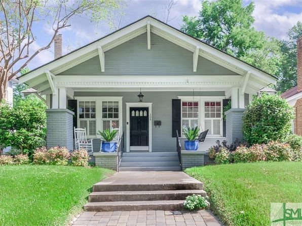 4 bed 2 bath Single Family at 308 E 49th St Savannah, GA, 31405 is for sale at 360k - 1 of 30