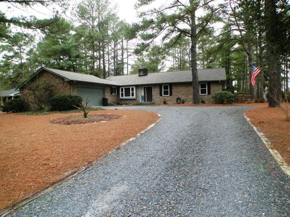3 bed 2 bath Single Family at 181 Pine Ridge Dr Whispering Pines, NC, 28327 is for sale at 239k - 1 of 43