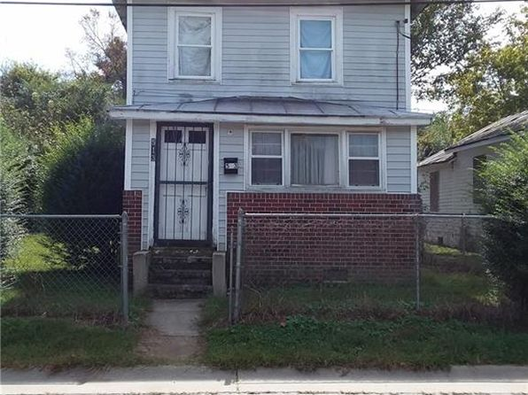 3 bed 1 bath Single Family at 513 Mahlon Ave Suffolk, VA, 23434 is for sale at 30k - 1 of 4